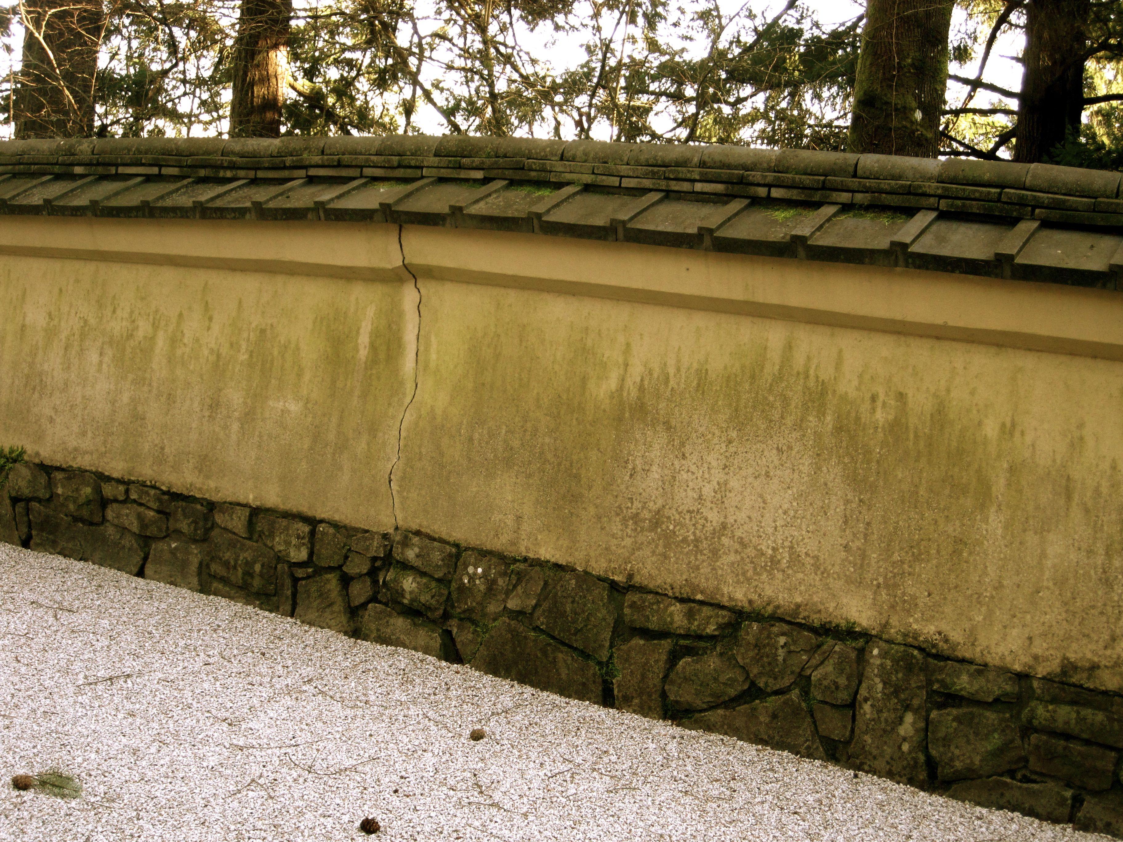 The Portland Japanese Garden amanda elsewhere