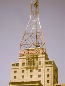 Westward Ho! taken in Phoenix, AZ